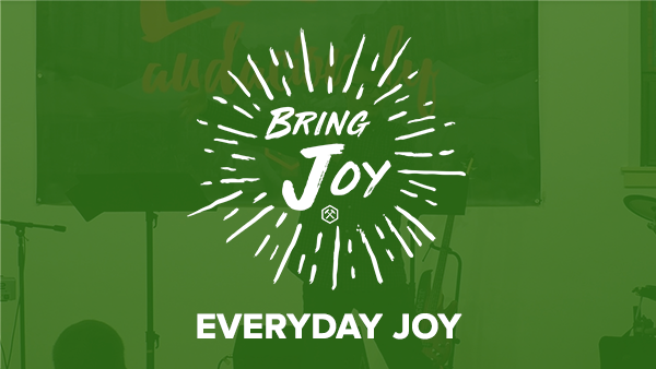 Everyday Joy