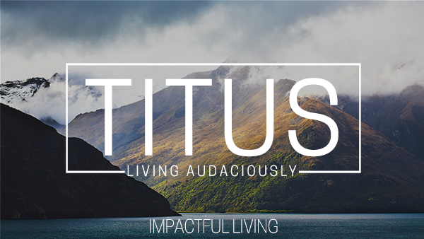 Impactful Living