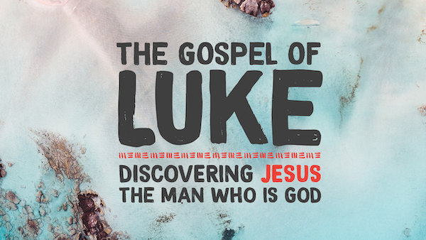 Discovering Jesus: The Gospel of Luke