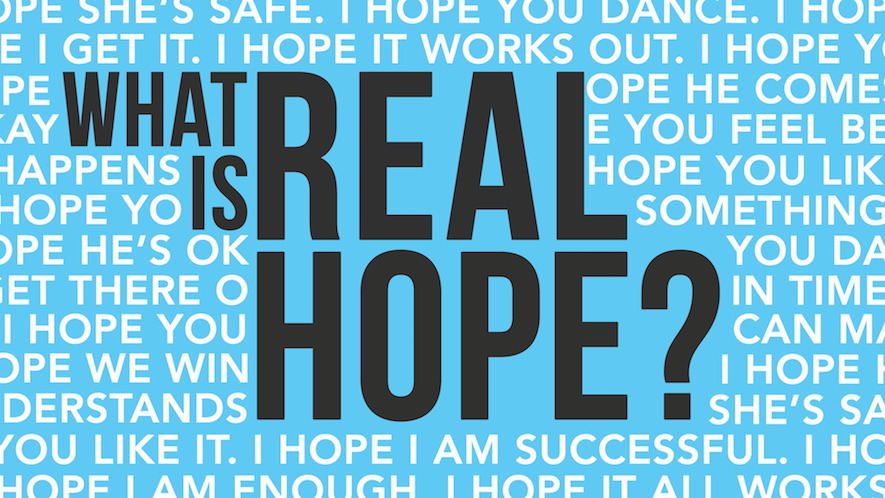 What is Real Hope?